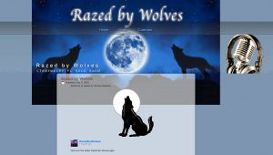 Razed by Wolves Band